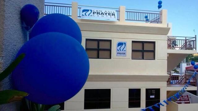 Maayong Adlaw Sa Imo: Prayer Center Opens in Cebu
