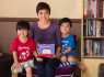 Acel Van Ommen Shares Why Every Parent Should Get Superbook For Their Kids