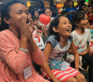 Superbook Bida Hero of Change Tour Draw Pinoy Families