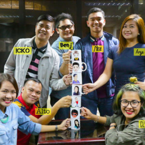 CBN Asia Presents the Awesome Witty Movie Review  Hosts of Cinetizens