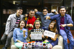 Cinetizens - Your Clingy Movie Review Barakda Online