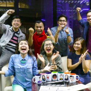 Cinetizens - Your Clingy Online Movie Review Barkada