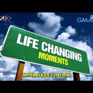 Life Changing Moments | The 700 Club Asia