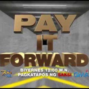 Pay It Forward Trailer | The 700 Club Asia