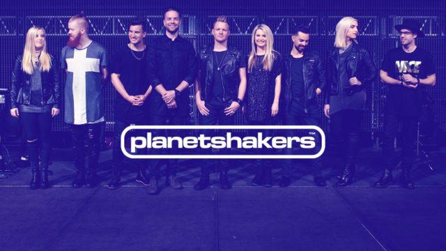 5 Breathtaking Revivals of Popular Planetshakers Songs