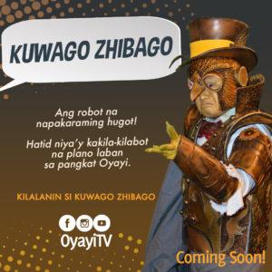 kuwago-zhibago
