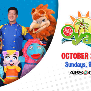 CBN Asia Premieres Oyayi on ABS-CBN