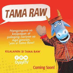 tama-raw
