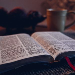 Safe in His Hands | God's Word Today