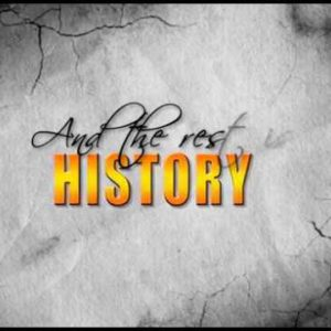 And the Rest is History Episode Trailer | The 700 Club Asia