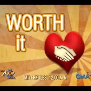 Worth It Episode Trailer | The 700 Club Asia