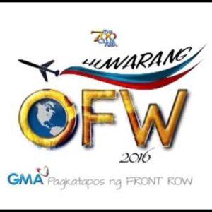 Huwarang OFW 2016 Awards Trailer | The 700 Club Asia