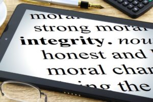 Integrity | God's Word Today