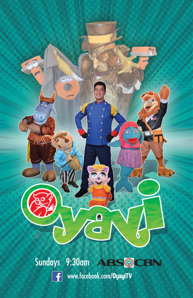 oyayi-poster