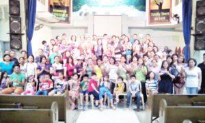 Good Reward   CBN Asia Prayer Center