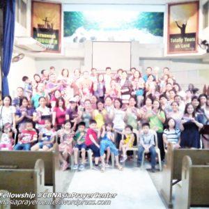 Good Reward | CBN Asia Prayer Center