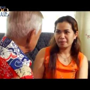 The Security of a Believer in Christ | Estrella Calanda Testimony