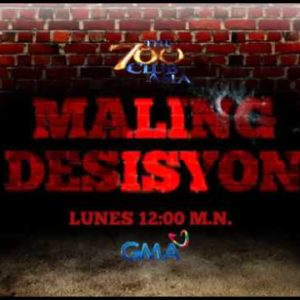 Wrong Decisions (Maling Desisyon) Episode Trailer | The 700 Club Asia