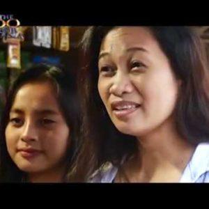 The Lord will Provide | Ellaiza Tabares Testimony