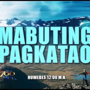 Virtuous Character (Mabuting Pagkatao) Episode Trailer | The 700 Club Asia