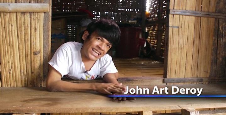 john-art-deroy