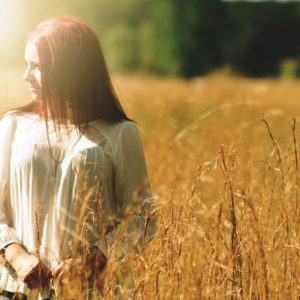 Woman – Created in the Image of the Beauty of God