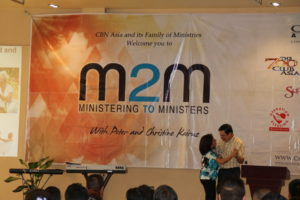 05 M2M Prayer Center Better Marriage