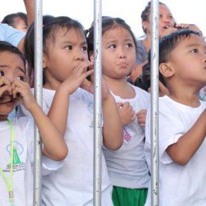 Pangkat Oyayi in QC 03