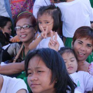 Pangkat Oyayi in QC 61