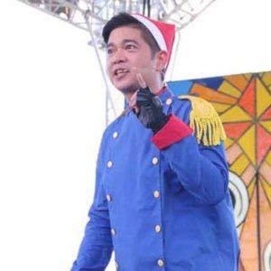 Pangkat Oyayi in QC 99