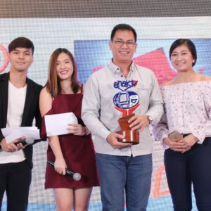 Superbook Receives its 2nd Anak TV Award