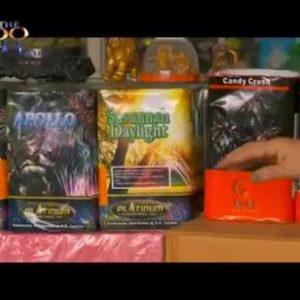 Total Firecrackers Ban | CBN Asia News
