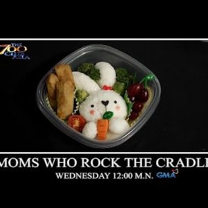 Moms Who Rock the Cradle Episode Trailer | The 700 Club Asia