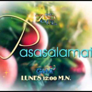 Thanksgiving (Pasasalamat) Episode Trailer | The 700 Club Asia