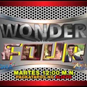 Wonder 4 Episode Trailer | The 700 Club Asia