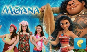 Moana Awesome Movie Review | Cinetizens