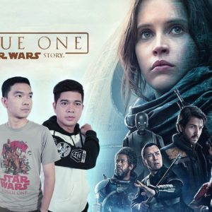 Rogue One: A Star Wars Story Movie Review | Cinetizens
