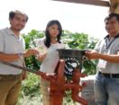 Living Water in the Midst of Yolanda Ruins | Operation Blessing