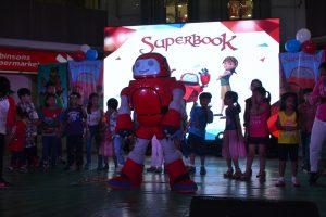 03 Superbook Season 3