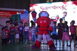 04 Superbook Season 3