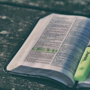 5 Tips to Better Bible Reading | Love the Word, Live the Word