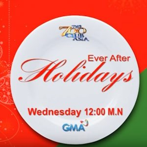 Ever After Holidays Episode Trailer | The 700 Club Asia