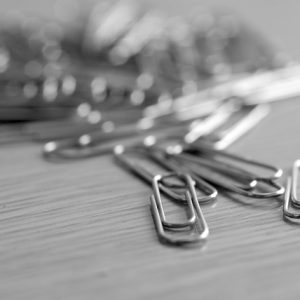 The Paper Clip | God's Word Today