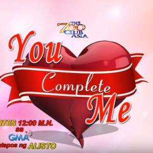 You Complete Me Episode Trailer | The 700 Club Asia