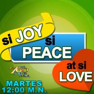 Joy, Peace, and Love Episode Trailer | The 700 Club Asia