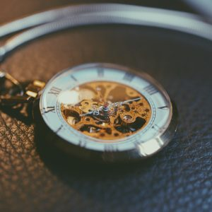 Guidelines for Making Time Work for You | God's Word Today
