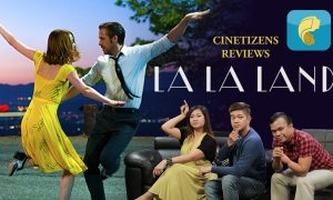 La La Land Movie Review | Cinetizens