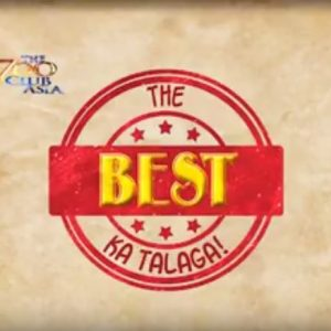 You're the Best (The Best Ka Talaga) Episode Trailer | The 700 Club Asia