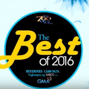 Best of 2016 Fridays Episode Trailer | The 700 Club Asia
