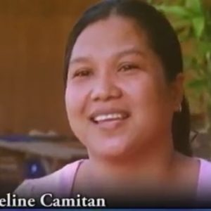 The Lord who Heals | Evangeline Camitan Testimony